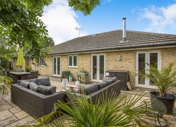 Thumbnail 4 bed detached bungalow for sale in Angela Close, Martlesham, Woodbridge