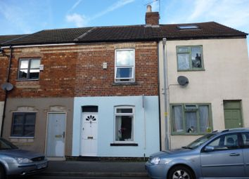 Thumbnail 2 bed terraced house for sale in Clinton Terrace, Gainsborough