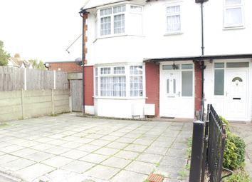 Thumbnail 2 bed flat for sale in Union Road, Wembley