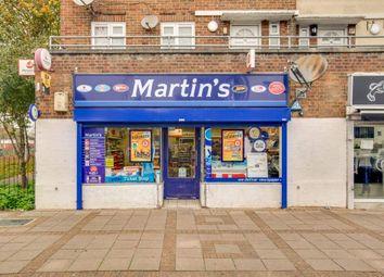 Thumbnail Retail premises for sale in Salcombe Gardens, London