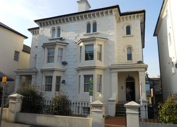 Thumbnail 2 bed flat to rent in Seaside Road, Eastbourne