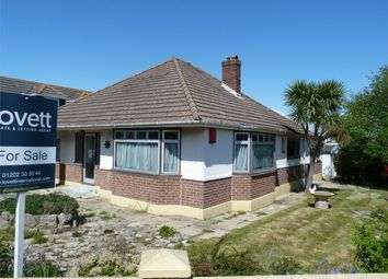 Thumbnail 2 bedroom detached bungalow for sale in Broadway, Southbourne, Bournemouth, Dorset