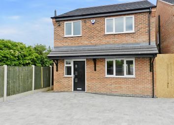 Thumbnail 3 bed property for sale in Cornwall Drive, Long Eaton, Nottingham
