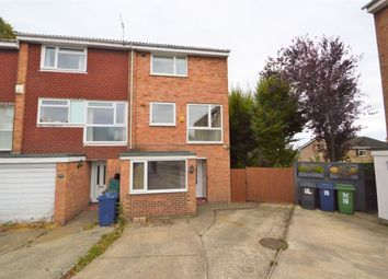 Thumbnail 3 bed terraced house for sale in The Rise, High Wycombe