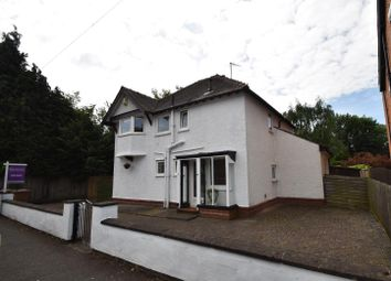 Thumbnail 3 bedroom detached house for sale in Sunnyside Road, Worcester