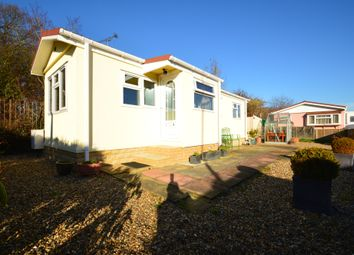 1 bed mobile/park home for sale in Bourne Park Residential Park, Ipswich IP2