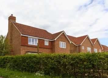 Thumbnail 4 bed detached house for sale in Malt House, Bourne Drive, Littlebourne