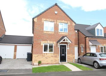 Thumbnail 3 bed semi-detached house for sale in Wilkinson Gardens, Hebburn