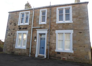 Thumbnail 2 bed flat to rent in Upper Flat, Back Dykes, Anstruther