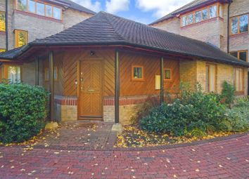 Thumbnail 2 bed flat for sale in Brooklands Court, Brooklands Avenue, Cambridge