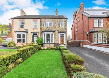Thumbnail 3 bedroom semi-detached house for sale in Lumley Street, Castleford