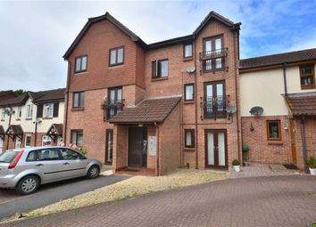 Thumbnail 1 bed flat for sale in Edgeworth Close, Edgeworth Close, Abbeymead, Gloucester