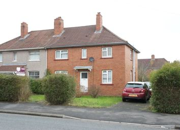 Thumbnail 4 bed semi-detached house to rent in Lockleaze Road, Horfield, Bristol