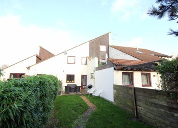 3 bed terraced house for sale in Tree Hamlets, Upton, Poole BH16