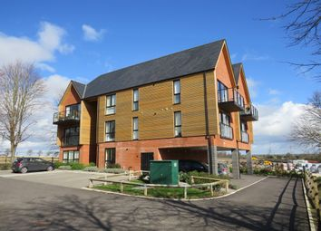 Thumbnail 1 bed flat for sale in Andover Road, Weeke, Winchester