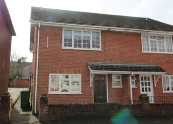 Thumbnail 3 bed property to rent in Cromwell Road, Shirley, Southampton