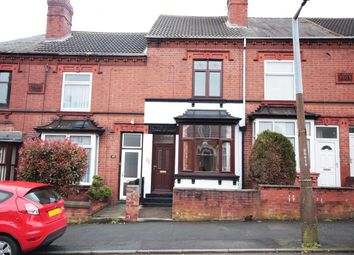 Thumbnail 2 bed terraced house to rent in Dale Street, Ilkeston