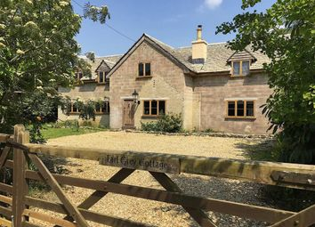 Thumbnail 4 bed detached house for sale in Down Ampney, Gloucestersihre