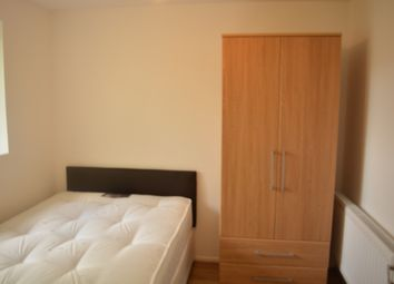Thumbnail 3 bed flat to rent in Carnarvon Road, London