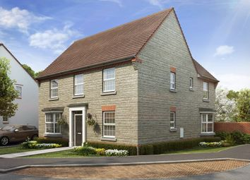 "Thumbnail 4 bed detached house for sale in ""Avondale"" at Tiverton Road, Cullompton"