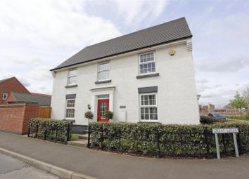 Thumbnail 4 bed detached house for sale in Great Leighs, Bourne