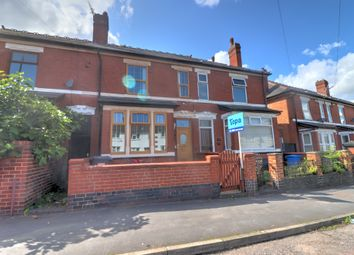 4 bed terraced house for sale in Laurel Bank, Derby Lane, Normanton, Derby DE23