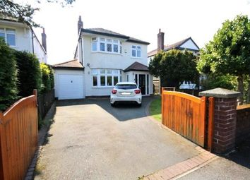 4 bed detached house for sale in Phillips Lane, Formby, Liverpool L37
