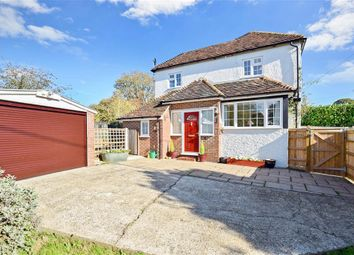 Thumbnail 3 bed semi-detached house for sale in Barming Road, Wateringbury, Maidstone, Kent