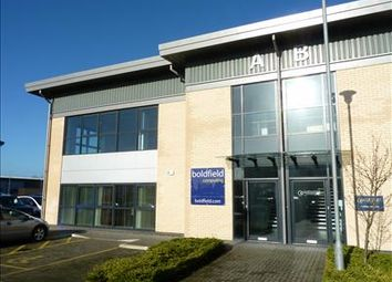 Thumbnail Office for sale in Trinity Court, Unit A, Anderson Road, Swavesey, Cambridge
