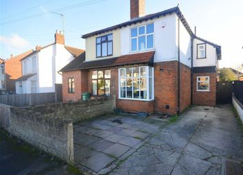 Thumbnail 3 bed semi-detached house for sale in Elmbridge Road, Longlevens, Gloucester