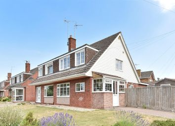 Thumbnail 3 bed property for sale in Rivermead Road, St. Leonards, Exeter