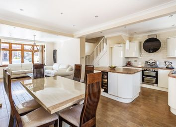 Thumbnail 3 bed semi-detached house for sale in Cherrywood Lane, Morden