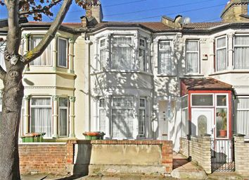 Thumbnail 3 bed terraced house for sale in Jedburgh Road, Plaistow, London