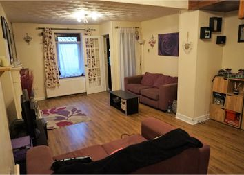 Thumbnail 3 bed terraced house for sale in Vivian Street, Swansea