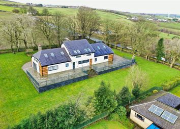 Thumbnail 4 bed detached house for sale in Springfield, Lane Side, Queensbury