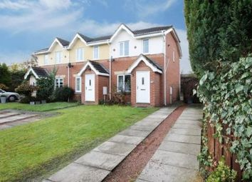 Thumbnail 2 bed semi-detached house for sale in Trevithick Close, Eaglescliffe, Stockton On Tees
