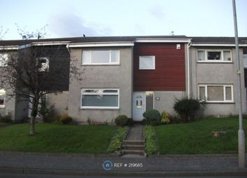 Thumbnail 4 bed terraced house to rent in Kirrimuir, East Kilbride