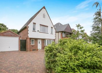Thumbnail 4 bedroom detached house for sale in Himley Crescent, Wolverhampton, West Midlands