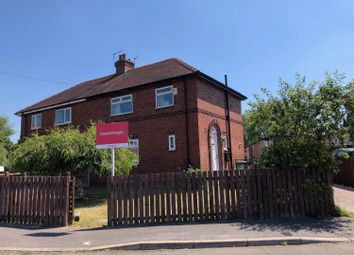 Thumbnail 3 bed semi-detached house for sale in Oak Royd, Garforth, Leeds