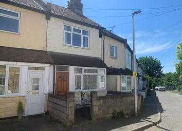 Thumbnail 3 bed terraced house for sale in 58 Layfield Road, Gillingham, Kent