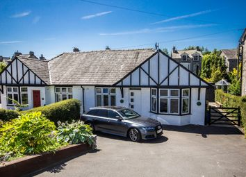 Thumbnail 2 bed semi-detached bungalow for sale in Sedbergh Road, Kendal