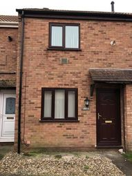 Thumbnail 2 bed terraced house to rent in Acklam Road, Hedon