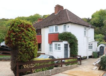 Thumbnail 2 bed semi-detached house for sale in Herbert Road, High Wycombe