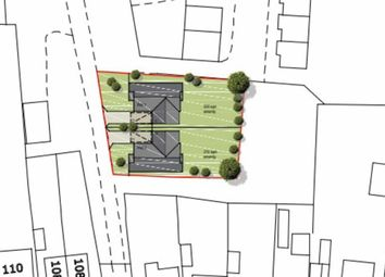 Land for sale in Point Clear Road, St. Osyth, Clacton-On-Sea CO16