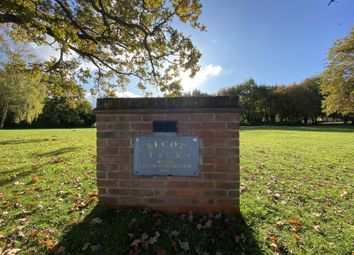 2 bed terraced house for sale in Calcott Park, Yateley, Hampshire GU46