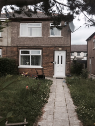Thumbnail 2 bed semi-detached house to rent in Swires Road, Bradford