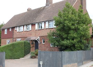 3 bed semi-detached house for sale in Pittlesden, Tenterden TN30