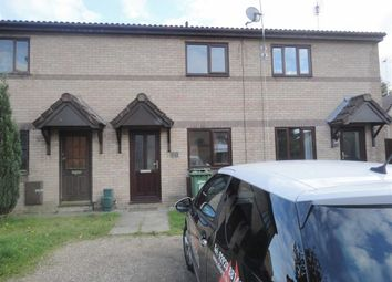 Thumbnail 2 bedroom terraced house to rent in Cae Rhos, Pontypandy, Caerphilly
