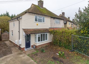 Thumbnail 3 bedroom end terrace house to rent in Reed Avenue, Canterbury