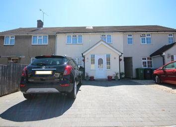 3 bed terraced house for sale in Brickmakers Lane, Hemel Hempstead HP3